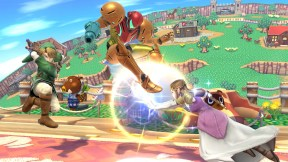 Super Smash Bros Escenarios (132)